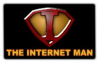 THE INTERNET MAN